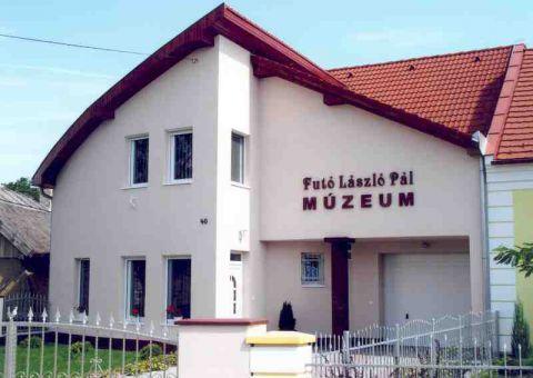 Futó László Pál Múzeum