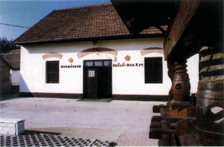 Villányi Bormúzeum